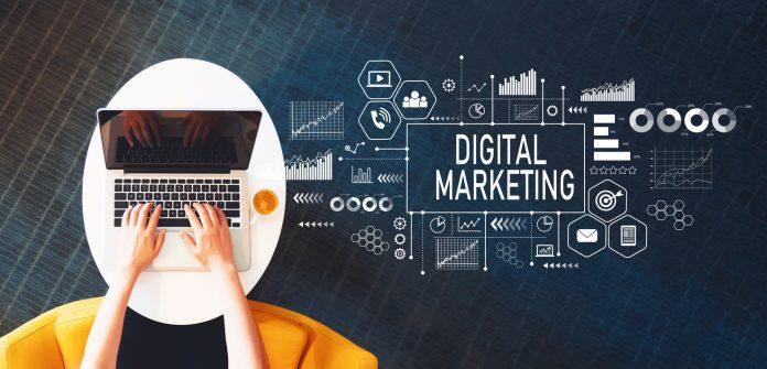 4 digital marketing trends