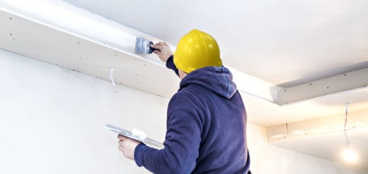 Cost To Finish Drywall