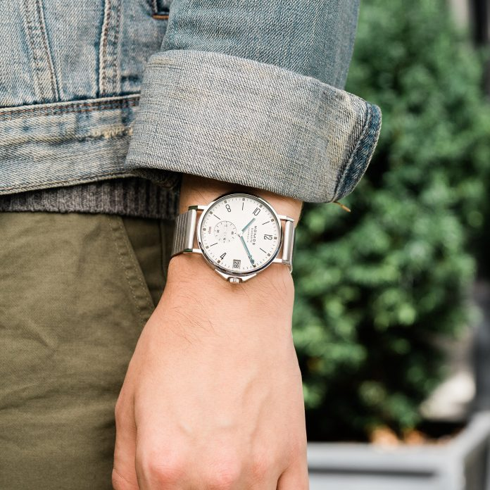 Men's Watches From Nomos